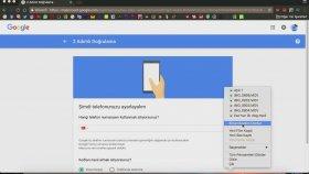 Google Hesabımı Nasıl Güvene Alabilirim