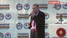 Cumhurbaşkanı Erdoğan : Yeni Statla Birlikte Puanlar Yağmaya Başladı