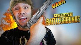 H1z1 Yapımcılarından Yeni Oyun Playerunknown's Battlegrounds Türkçe