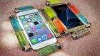 Çakma iPhone 7 Plus ve S7 Edge Sağlamlık Testi ( Vileda Sopası İçerir ! )
