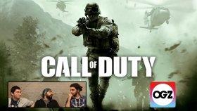 Call of Duty Yakında Sinemalarda !