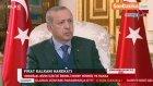 """Cumhurbaşkanı Erdoğan : """"Burada Cumhurbaşkanı Tek Adam Değil , Yanında Yardımcıları , Kabinesi Var"""""""