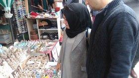 Nevşehir , Ürgüp'de Ne Yapılır ? 3 Güzel Ve Hediyelik Eşya Pazarı