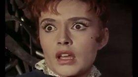 The Brides of Dracula ( 1960 ) Fragman