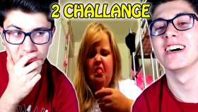 Hem Gülmeme Hem Utanmama Challenge ( 2 Challenge )