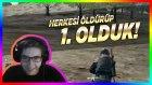 Herkesi Öldürdük 1. Olduk ! - Playerunknow's Battlegrounds Türkçe ( Pubg ) Necati Akçay