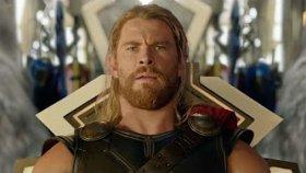 Thor 3 : Ragnarok ( 2017 ) Türkçe Altyazılı Teaser Fragman