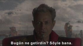Thor Ragnarok ( 2017 ) Türkçe Altyazılı Teaser Fragman
