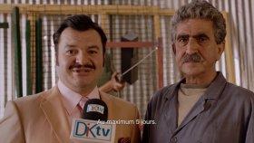 Kolonya Cumhuriyeti - Trailer | French Subtitles ( Au Cinéma Le 20 Avril )
