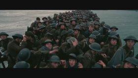 Dunkirk 2017 Türkçe Dublaj Altyazılı Fragman Christopher Nolanın Son Filmi