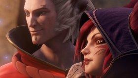 Xayah ve Rakan : Yabani Büyü | Yeni Şampiyon Önizleme - League of Legends