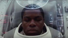 Star Wars : The Last Jedi ( Star Wars : Episode VIII ) ( 2017 ) Fragman