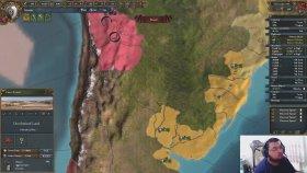 Babuşun Kolonileri Europa Universalis Iv Türkçe Custom Natiom Bölüm 8