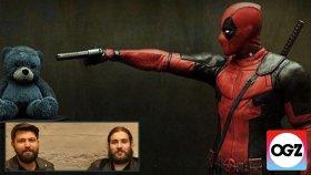 Alt Medya #1 - Deadpool'un Cable'ı Belli Oldu !
