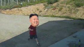 Kuzey Kore'nin Başarısız Füze Denemesi