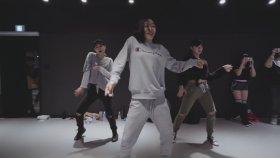 Shape of You Ed Sheeran / Lia Kim Choreography