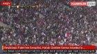 Beşiktaşlı Fabri'nin Sevgilisi , Hatalı Golden Sonra İstanbul'a Geldi