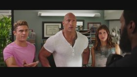 "BAYWATCH Official ""Slow"" Trailer ( 2017 ) Dwayne Johnson , Alexandra Daddario Comedy Movie HD"