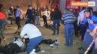 İki Otomobil Kafa Kafaya Çarpıştı : 7 Yaralı