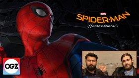 Alt Medya #2 - Spider - Man Marvel'da Kalacak Mı ?