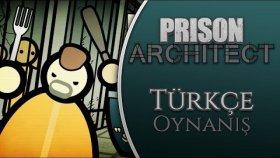 Kolay Para Kasma Taktiği Prison Architect Türkçe Bölüm 93