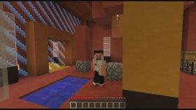 NETHER , Çekmediğim Dertler Çile Kalmadı. - Captive 2 Minecraft Özel Harita - Bölüm 5
