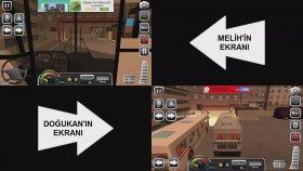 Bus Simulator 2015 Multiplayer Nasıl Oynanır ?