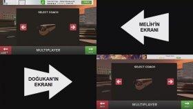 Coach Bus Simulator Multiplayer Nasıl Oynanır ?