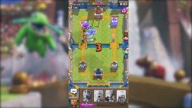 En Hızlı Kupa Kasma Yolu ! ! ( Clash Royale )