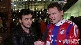 Londra'da En Çok Tanınan Türk Futbolcu Hangisi ? ? ?