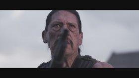 Cyborg X ( 2016 ) Fragman