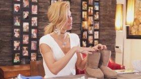 Kendin Yap : Botlarımı Nasıl Taşlıyorum ? - Çağla Şikel