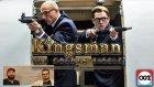 Kraldan Çok Kralcıyız ! - Kingsman : The Golden Circle Fragman Değerlendirmesi