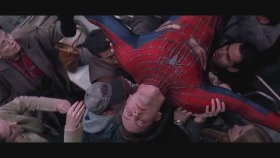 Örümcek Adam , Doktor Oktobus , Tren Kavgası ( 2004 )