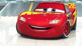 Arabalar 3 - Cars 3 ( 2017 ) Fragman