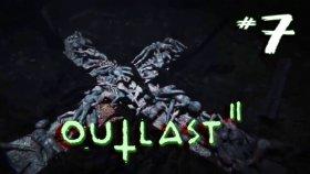 Kara Maden ! | Outlast 2 Türkçe Bölüm 7