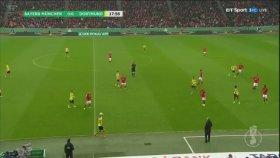 Bayern Münih 2 - 3 Borussia Dortmund ( Maç Özeti - 26 Nisan 2017 )