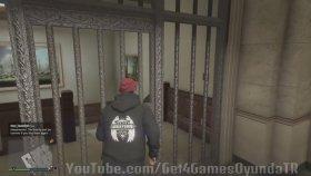Gizli Banka'ya Nasıl Girilir ? - GTA V Online