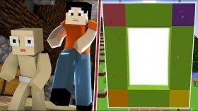 Minecraft'ta Who's Your Daddy Portalı