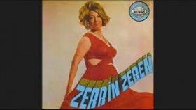 Zerrin Zeren - Büyü Yaptım ( 70'ler )