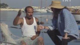 Bakırköylü Balıkçının Cem Karaca'ya Anlattığı Müthiş Anı ( 1993 )