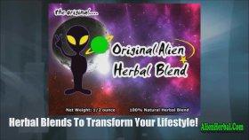 Herbal Smoking Blends & Exotic Herbal Tea Blend