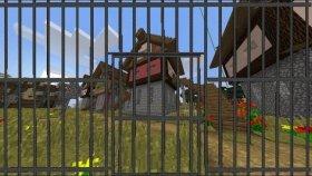 Hilal Ablanın Evine Hapis Olduk ! ( Conconcraft ! ) Wolvoroth