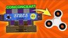 Minecraft'ta Stres Çarkı