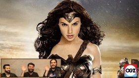 Alt Medya #3 - Wonder Woman'ın Ares'i Gözüktü !