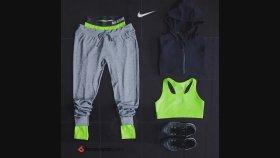 Nike Sporcu Kadın Sutyen ve Bra Modelleri Uygun Fiyatları