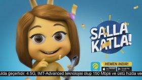 Salla Katla
