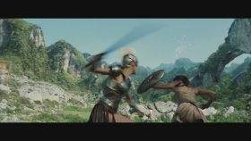 """Wonder Woman """"diana"""" Traıler ( 2017 ) Superhero Movie"""