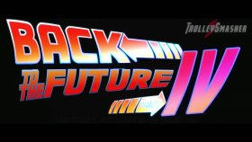 Back to the Future 4 - Trailer #1 ( 2018 ) Michael J. Fox , Christopher Lloyd ( Fan Made )