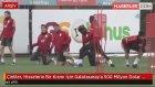 Çinliler , Hisselerin Bir Kısmı İçin Galatasaray'a 500 Milyon Dolar Teklif Etti